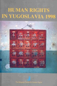 Human rights in Yugoslavia 1998