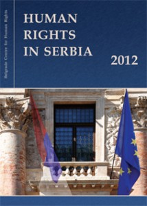 Human Rights in Serbia 2012