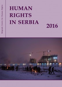 Human Rights in Serbia 2016